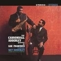 Cannonball Adderley - Live In San Fransisco LP