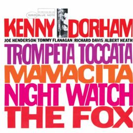 Kenny Dorham Trompeta Toccata 180g LP