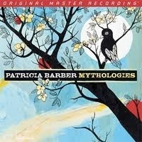 Patricia Barber - Mythologies HQ 2LP