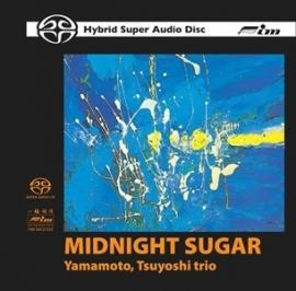Yamamoto Trio - Midnight Sugar SACD