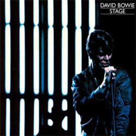 David Bowie Stage 180g 3LP