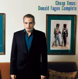 Donald Fagen Cheap Xmas 7LP