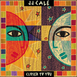 J.J. Cale Closer To You 180g LP & CD