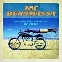 Joe Bonamassa - Different Shades Of Blues LP