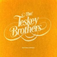 Teskey Brothers Half Mile Harvest LP
