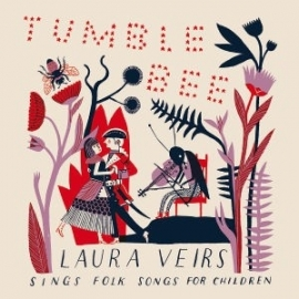Laura Veirs - Tumblee Bee LP + CD