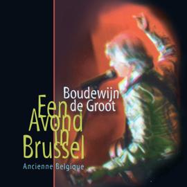 Boudewijn De Groot Een avond in Brussel 2LP