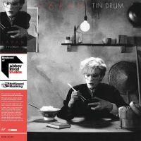 Japan Tin Drum 2LP Ltd. Half Speed Ed.)