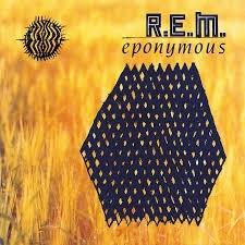 R.E.M. - Eponymous LP