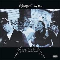 Metallica -- Garage Inc HQ 3LP