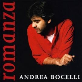 Andrea Bocelli Romanza HQ 180g 2LP