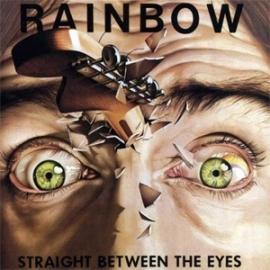 Rainbow - Straight Between The Eyes LP.