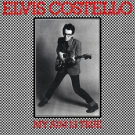 Elvis Costello My Aim Is True 180g HQ LP