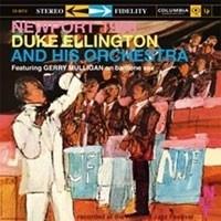 Duke Ellington - At Newport HQ LP