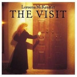 Loreena McKennitt The Visit HQ LP