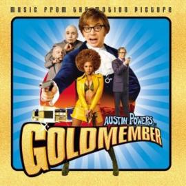 Ost Austin Powers: Goldmember LP