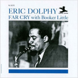 Eric Dolphy Far Cry Numbered Limited Edition 200g LP (Stereo)