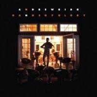 Andrew Bird - Hands Of Glory LP