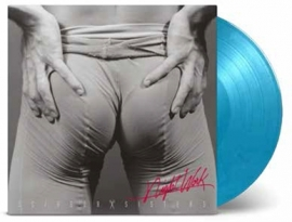 Scissor Sisters - Night Work LP - Coloured Version-