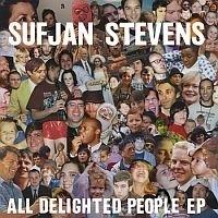 Sufjan Stevens - All The Delighted People 2LP