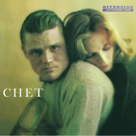 Chet Baker Chet 180g LP