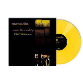 Alphaville Sounds Like A Melody LP