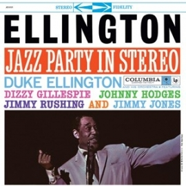 Duke Ellington - Jazz Party In Stereo HQ 45rpm 2LP