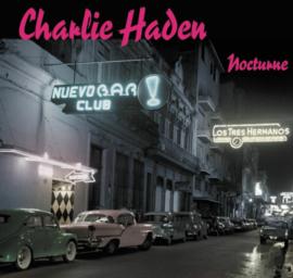 Charlie Haden Nocturne 2LP