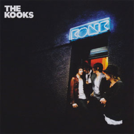 The Kooks Konk LP