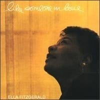 Ella Fitzgerard Like Someone In Love HQ 45rpm Mono LP