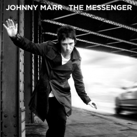 Johnny Marr - Messenger LP