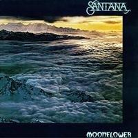 Santana Moonflower 2LP