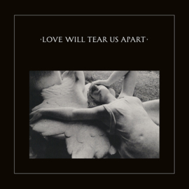 "Joy Division Love Will Tear Us Apart (2020 Remaster) 180g 12"" Vinyl"
