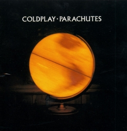 Coldplay Parachutes LP