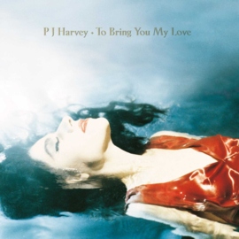 PJ Harvey To Bring You My Love LP