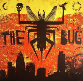 The Bug London Zoo 3LP