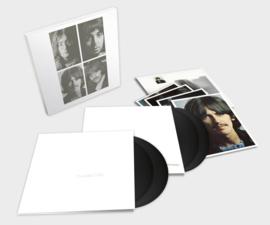 The Beatles White Album 4LP