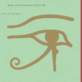 The Alan Parsons Project Eye In The Sky 45rpm 2LP