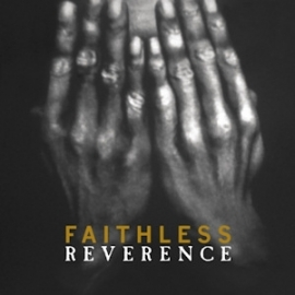 Faithless - Reverence 2LP