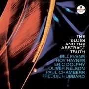 Oliver Nelson - The Blues And The Abstract Truth HQ 45rpm 2LP