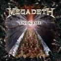 Megadeth - Endgame LP