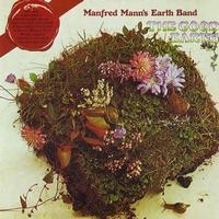 Manfred Mann's Earth Band - The Good Earth LP