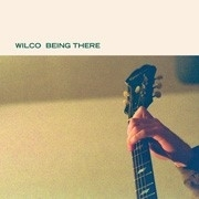 Wilco Being There LP + CD
