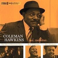Coleman Hawkins Coleman Hawkins And Confreres HQ 45rpm LP