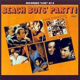 The Beach Boys The Beach Boys' Party! 200g LP (Mono)