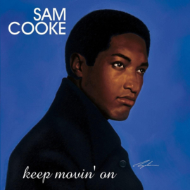Sam Cooke Keep Movin' On 2LP