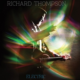 Richard Thompson - Electric 2LP