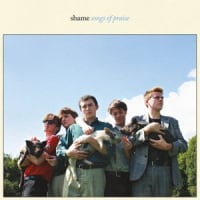 Shame Songs Of Praise LP