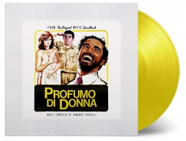 ORIGINAL SOUNDTRACK - PROFUMO DI DONNA LP