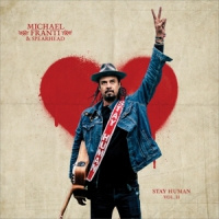 Michael Franti & Spearhead Stay Human Ii 2LP